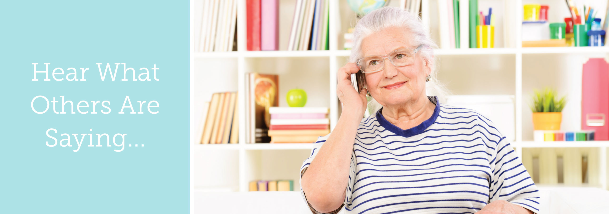 Hear What Others Are Saying about Friendly Caregiver Seniors Care